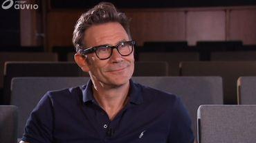 """Michel Hazanavicius, l'interview intégrale pour """"Le Redoutable"""""""