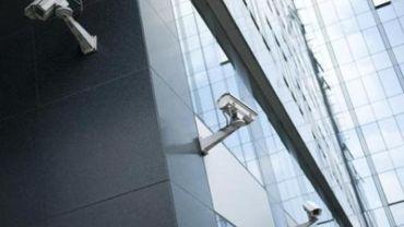 Plus de 300.000 caméras de surveillance en Belgique