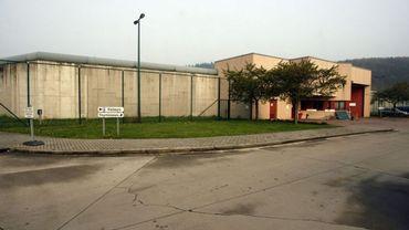 Un Disonais incarcéré à la prison d'Andenne se suicide dans sa cellule