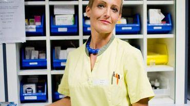 Le FOREM vous prépare à la reprise des études d'infirmier.... on