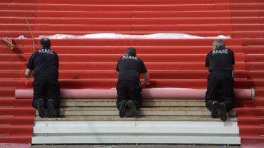 Cannes et la démesure: le Festival en chiffres