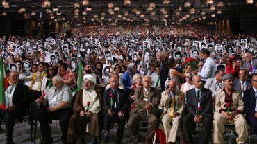 Le projet d'attentat visait le rassemblement de l'opposition iranienne, le 30 juin, près de Paris.