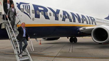 Ryanair ne prendrait pas assez de temps pour le contrôle technique, selon un porte-parole de l'association espagnole des pilotes
