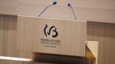 La Fédération Wallonie Bruxelles qui entame sa dernière ligne droite ce lundi matin.