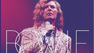 """David Bowie: """"Glastonbury 2000"""""""