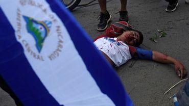 Nicaragua: deux morts et 11 blessés dans des manifestations contre le président Ortega