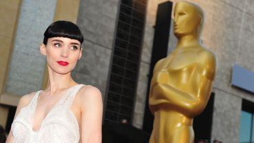 En 2013, Rooney Mara sera aussi à l'honneur avec 'Her', nouveau film de Spike Jonze, emmené par Joaquin Phoenix.
