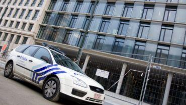 Une septantaine de personnes ont été interpellées samedi soir.