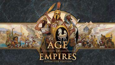Pour fêter ses 20 ans, le premier Age of Empires est réédité en 4K