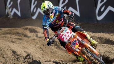 Cairoli part en chasse du record de Stefan Everts ce week-end en Argentine