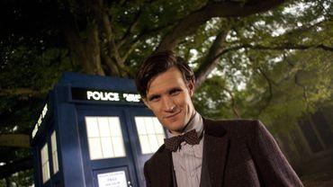 """Russell T. Davies a signé les scénarios de """"Doctor Who"""" de 2005 à 2010."""