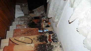 La Bulgarie a tremblé, des dégâts matériels