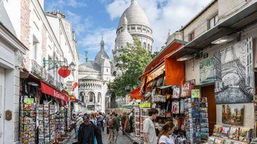 """Les docs du mardi : """"De Pigalle à Montmartre, quand Paris s'encanaille"""""""