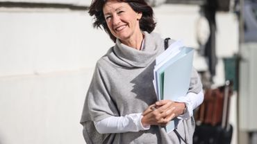 """Laurette Onkelinx a annoncé de bonnes """"bonnes nouvelles"""" pour le budget"""