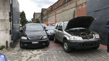 Le quartier est notamment connu pour son commerce de voitures d'occasion. Pourtant, c'est ici que prendra place le parc de la Sennette.