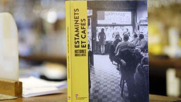 L'histoire des cafés et estaminets bruxellois