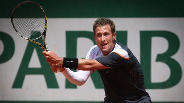 Maxime Authom remporte à Heraklion son 23ème titre ITF