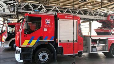 dans un communiqué, la Ville propose aux pompiers la mise à disposition de l'école d'hôtellerie le soir du réveillon