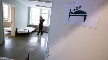 Hôtels réquisitionnés, pôle de jour: le point sur le dispositif mis en place pour les sans-abris à Bruxelles