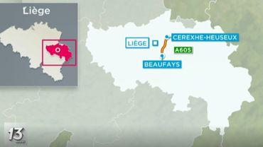Liaison Cerexhe-Heuseux-Beaufays: les riverains vont au Conseil d'Etat