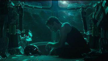 """""""Avengers : End Game"""" arrive le 24 avril 2019 au cinéma."""