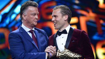 Vormer et Van Gaal