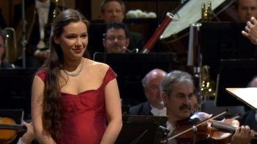 Gabrielle Philiponet, 6e lauréat 2008
