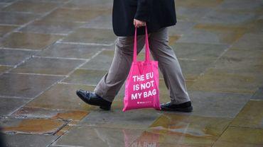 Des eurosceptiques britanniques veulent un musée du Brexit
