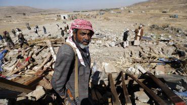 Conflit au Yémen: trente-trois réfugiés somaliens tués par des tirs en mer Rouge