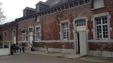 La brasserie du site de l'Abbaye produira encore de la bière