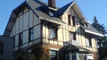 """La """"Villa 34"""" est une résidence pour séniors, à Braine-l'Alleud."""