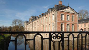Les châteaux belges à l'honneur dans une nouvelle série documentaire  - Beloeil