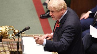 Pourquoi le Royaume-Uni se rend aux urnes le 12 décembre?