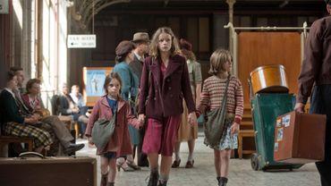 Le voyage de Fanny : la Seconde Guerre mondiale à travers des yeux d'enfants