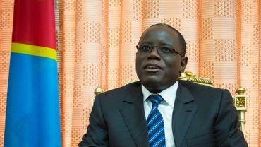 """Le président de l'Assemblée, Aubin Minaku Ndjalandjoko a ajouté que le bureau de l'Assemblée nationale """"se réserve le droit d'appliquer le principe de réciprocité""""."""
