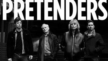 The Pretenders: l'album est sorti!