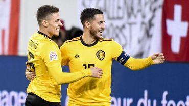 Quand Eden Hazard a refusé la Bundesliga pour ne pas faire d'ombre à son frère Thorgan