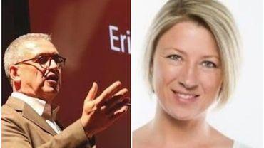 """""""La plus salope"""": Caroline Taquin a déposé plainte contre Eric Massin pour injure sexiste"""