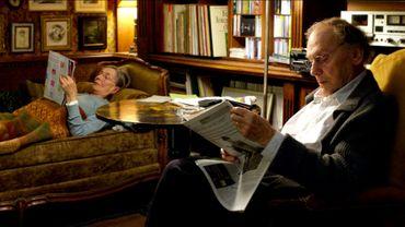 """Quoi de neuf sur Netflix ? """"Amour"""" de Michael Haneke"""