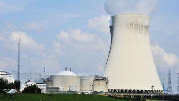 Prolongation des centrales Doel 1 et 2, respectivement jusqu'au 31 mars 2015 et au 31 mars 2016