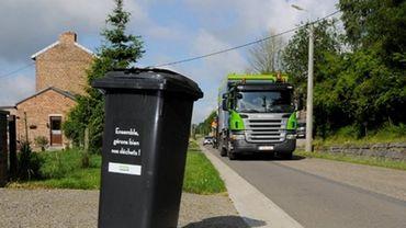 Vols de déchets: à Liège, Intradel applique désormais la tolérance zéro