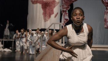 Le Choeur d'Ali Aarrass au Théâtre National : un beau spectacle militant pour dénoncer la torture et les discriminations