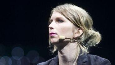 Chelsea Manning, l'ex-informatrice de WikiLeaks, sort de prison