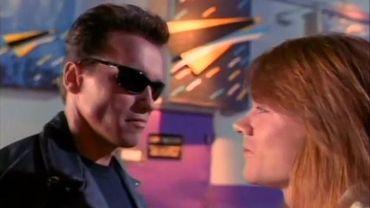 Les Guns au travail pour Terminator?