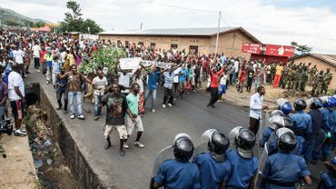 SOS Médias Burundi: un an d'information, à très hauts risques