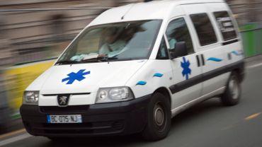 """""""Deux enfants ont été transportés en urgence absolue vers le CHU de Reims"""", a indiqué le préfet de l'Aisne dans un communiqué, jeudi soir."""