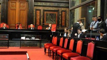 Crimes jugés en correctionnelle, perquisitions ordonnées par le parquet: la Cour constitutionnelle annule