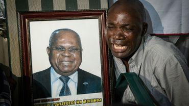 RDC: funérailles d'Etienne Tshisekedi à Kinshasa du 30 mai au 1er juin
