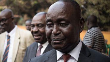 """Centrafrique: le gouvernement accuse l'ex-président François Bozizé de """"tentative de coup d'Etat"""""""
