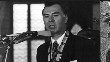 Leo Tindemans, ancien Premier ministre, est décédé à l'âge de 92 ans.